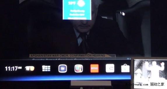 视频破解Kinect用于谷歌TV_学园科技_黑客时庞统v视频软件图片
