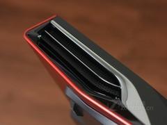 Alienware M18x红色 音箱图