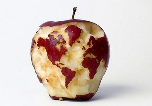澳警方:请慎用苹果地图 以免发生意外
