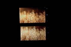 诺基亚920与HTC 8X屏幕对比