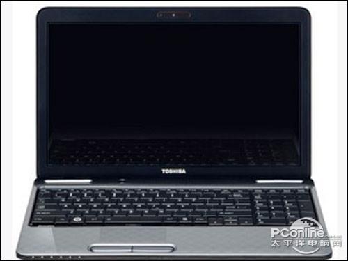 实用低价笔记本东芝C850现报价5999元