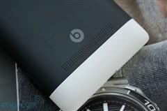 HTC8S外媒解析:设计出彩的WP8入门机