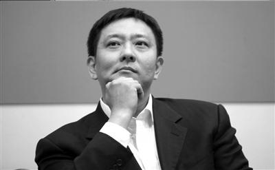 联想划分为两大集团:刘军接班路径隐现
