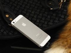 流畅到极致 苹果iPhone 5价格又见新低