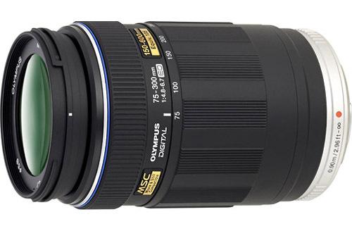 传奥巴即将推出新75-300mmf/4.8-6.7镜头
