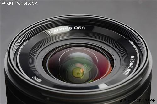 微单也有超广角索尼10-18/4镜头评测