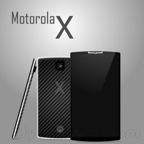 如此完美!谷歌超级神器X Phone再曝光