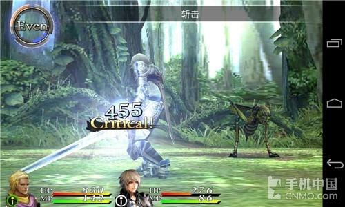 最强中文RPG降临 安卓版混沌之戒2试玩