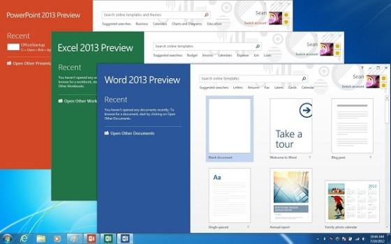下一代Office套装或将出现更多磁贴风格组件