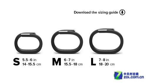 手腕上的智能新體驗Jawbone UP2評測