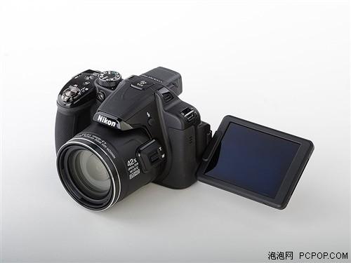 旗舰级家用长焦机尼康P520详细评测(2)