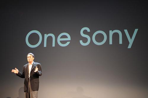 全面超越三星S4 索尼One Sony旗舰曝光