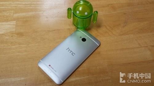 HTC One也将推谷歌原生版 两周内发布