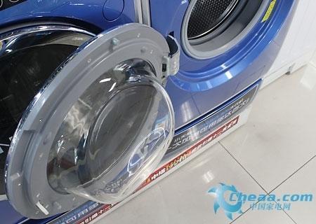 投放更精准更便捷 小天鹅滚筒洗衣机推荐