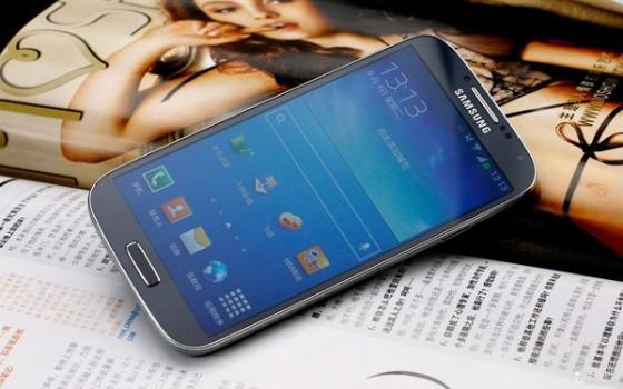 1.9GHz四核1080p 移动版Galaxy S4评测