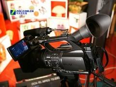 专业品质睿智推荐市售高端摄像机推荐