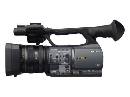 彰显专业品质市售高端专业级摄像机推荐