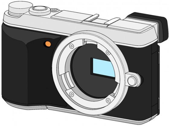 松下GX7或将8月发布内置电子取景器