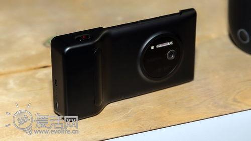 卡片机真的大势已去了吗?细说Lumia 1020的摄像头