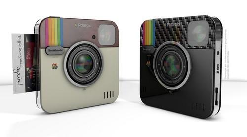乐趣无限 Instagram实体相机有望上市