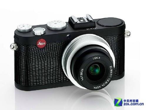 限量发布30台徕卡Yokohama限量版X2相机