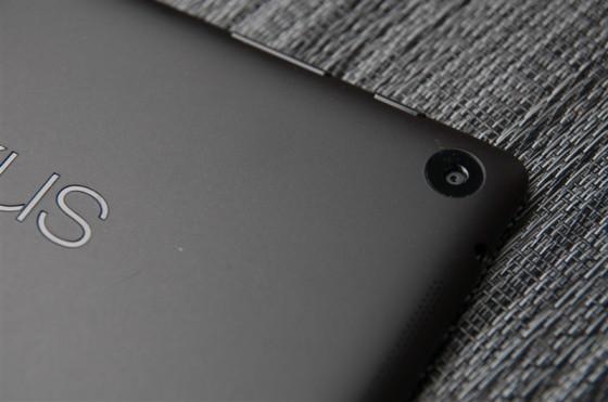 屏幕堪比iPad4新版Nexus7全方位评测