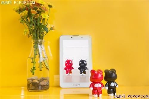 可通话的3G平板联想A3000价格1299元