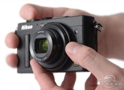 对焦环镜头武汉尼康COOlPIXA促销5800元