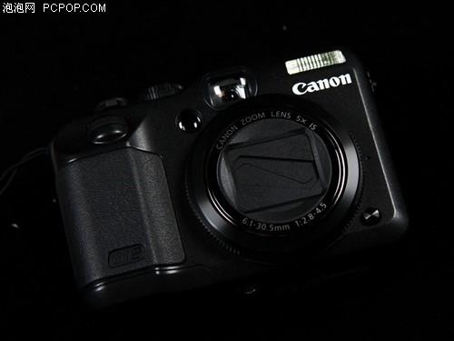 优质卡片相机佳能G12最新报价2699元
