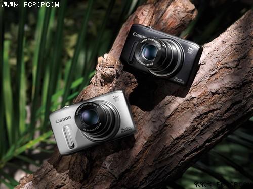 佳能SX240 HS数码相机