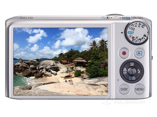 长焦广角相机佳能SX240西安报1650元