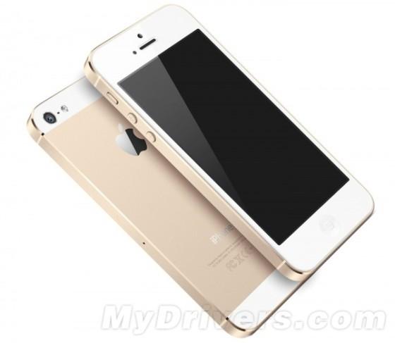 索尼重磅武器+金色iPhone 5S=绝配