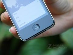 iPhone 4S 黑色 按键图