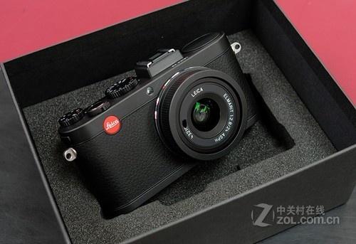 奢华复古无底线徕卡X2最新售价11790元