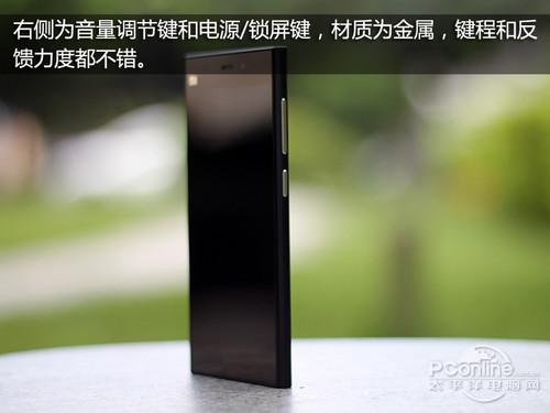 A15架构Tegra4四核TD版小米手机3评测