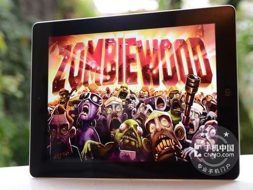 出色WIFI体验 苹果 iPad 4仅售3150元