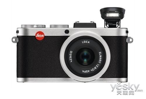 高档次之选徕卡X2数码相机报价10300元