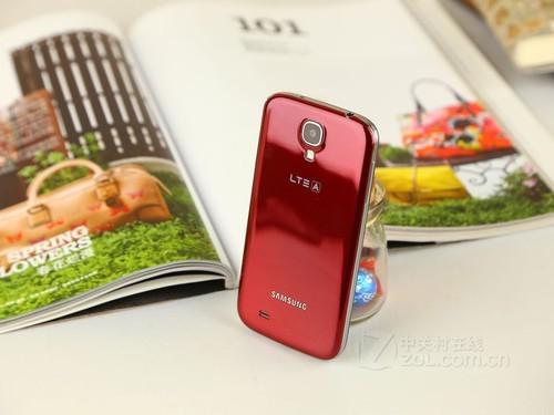 2.3GHz骁龙800四核 三星S4 LTE-A报新价