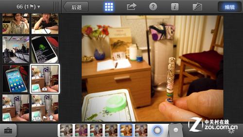 玩摄影拍电影 编辑教你玩转iPhoto/iMovie