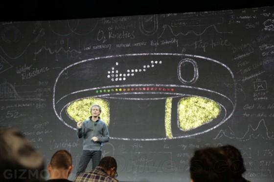 颜色更多 耐克发布第二代Fuelband手环