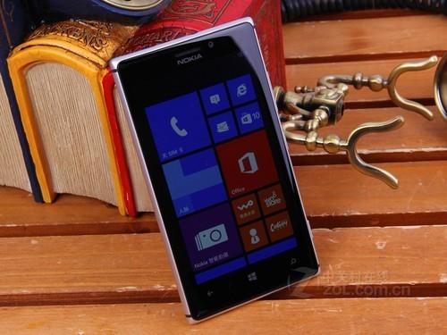 超灵敏触摸屏 诺基亚925亚马逊仅售2538