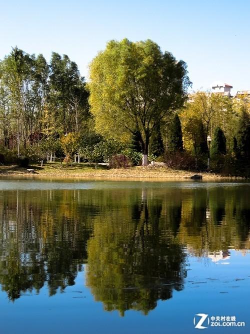 放下沉重轻松旅行2014秋季dc摄影攻略皇陵明攻略图片