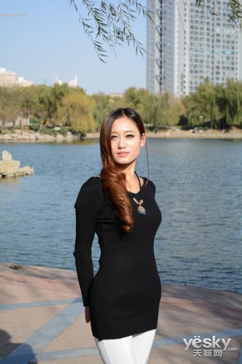 展示影像哲学 尼康游中国2013巡展邯郸站