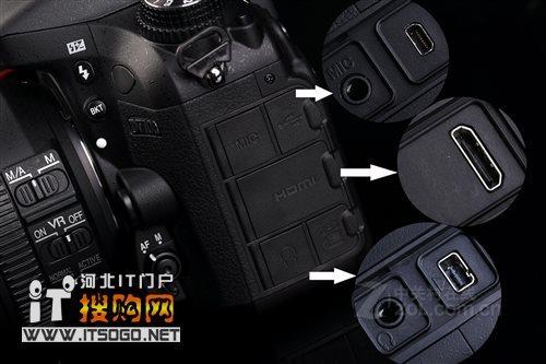 尼康D7100套机是今年最受摄影爱好者关注的中端单反新品,2400万的图片