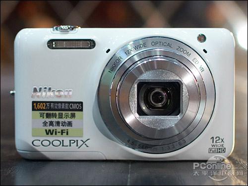 入门DC之战4款Wi-Fi卡片相机年度评测