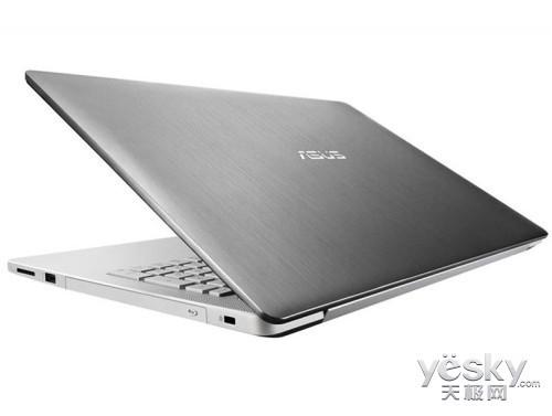 i7处理器华硕N750笔记本价格9199元