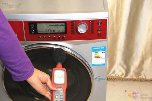 """健康卫生洗衣 新乐""""双洗涤""""洗衣机评测"""