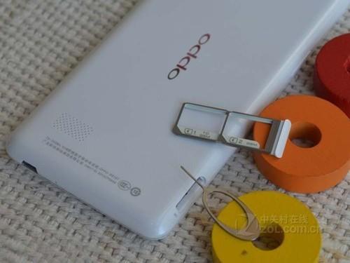 超强夜拍利器 OPPO R819T超值上市开卖