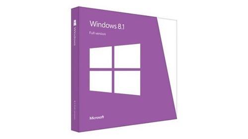关机键不用到处找 Win8.1更新或3月发布