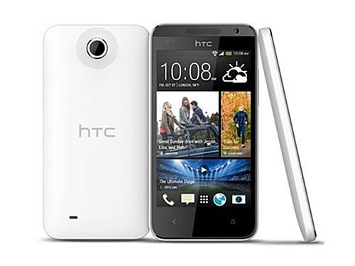 低分辨率/联发科CPU HTC低端新机曝光